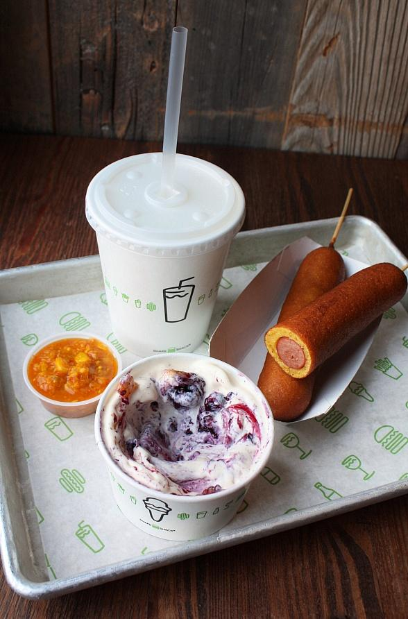 Fourth of July specials from db Brasserie, The Pearl, Shake Shack and Made L.V.