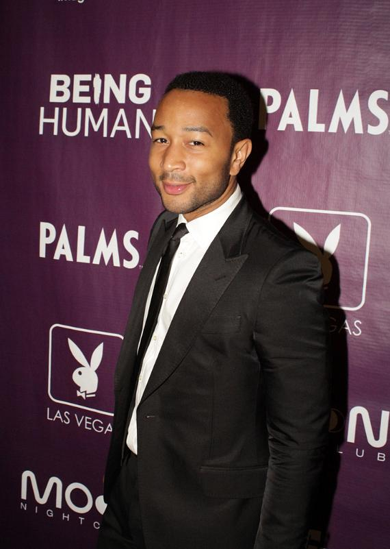John Legend at Palms Casino Resort: