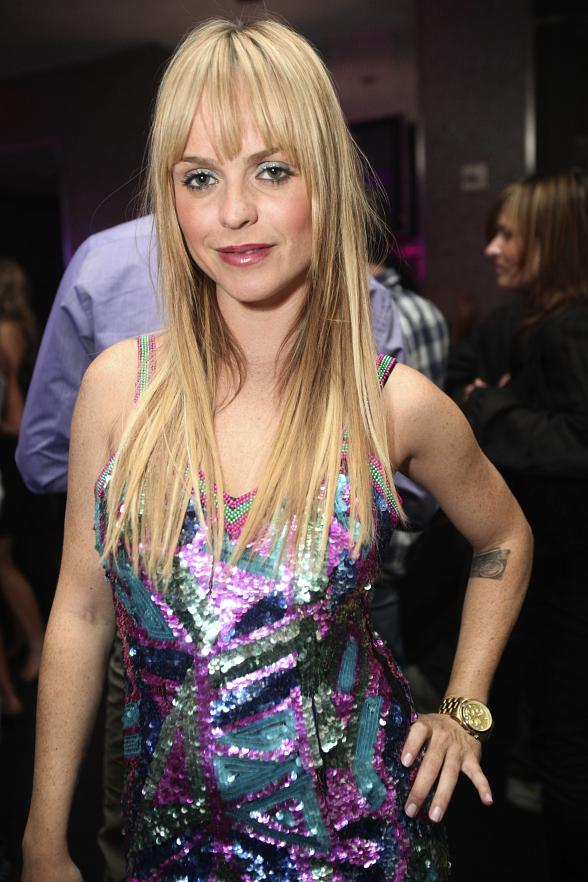 Taryn Manning at ghostbar