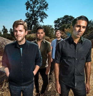 Saves The Day Brings Their North America 2016 Tour to Las Vegas to Backstage Bar & Billiards on September 17