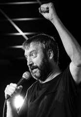 """The Tom Green Show"" Coming to Bally's Las Vegas Beginning Sunday, October 29"