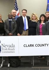 Clark County Launches Initiative to Become an ACT Work Ready Community