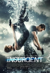 Attend a FREE Advance Screening of the new movie INSURGENT in Las Vegas on March 16