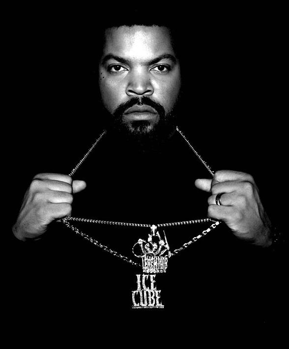 Multi-Talented Superstar Ice Cube to Host at Chateau Nightclub Oct. 7