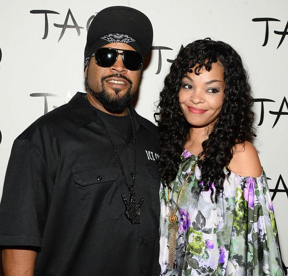 Rapper Ice Cube Kicks off Labor Day Weekend at TAO Nightclub in Las Vegas