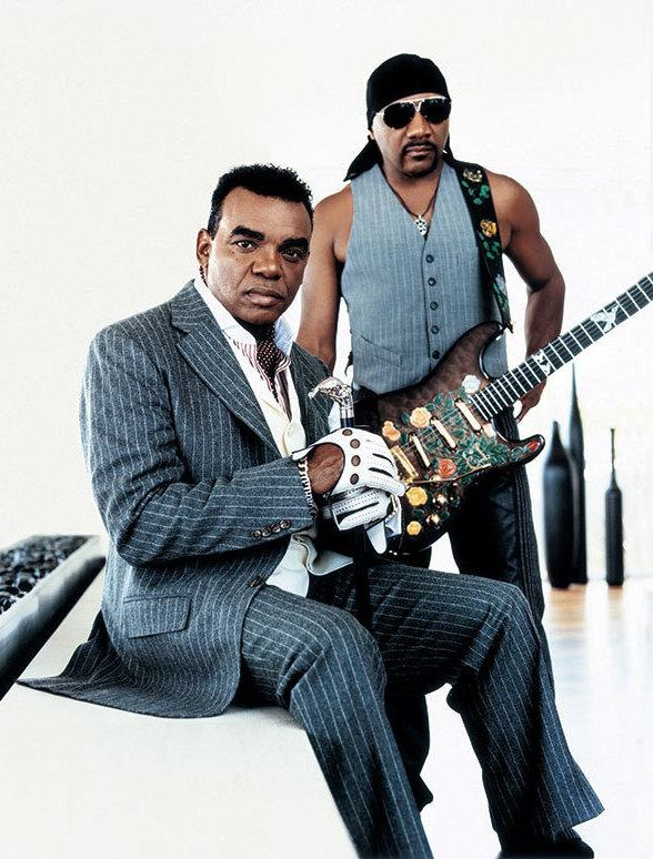 The Legendary Isley Brothers to Perform at Star of the Desert Arena