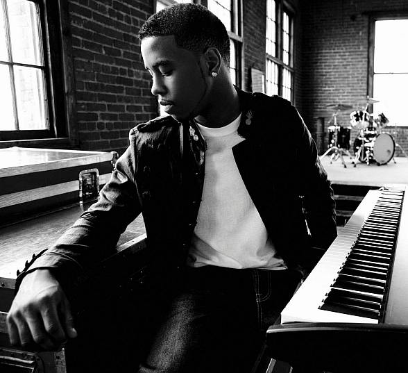 PURE Nightclub Welcomes R&B Singer Jeremih for Live Performance April 23