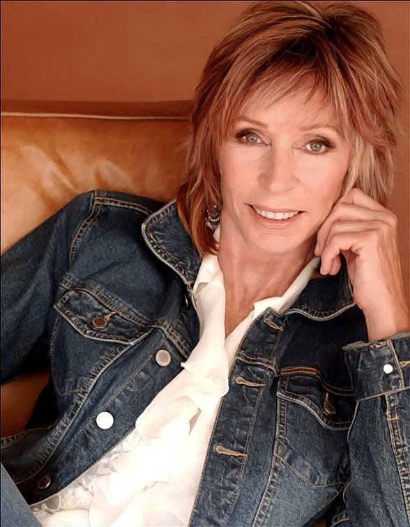 Juice Newton to Perform at Veil Pavilion at Silverton Casino Hotel March 21