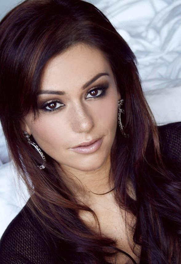 "Jenni ""JWoww"" Farley from ""Jersey Shore"""