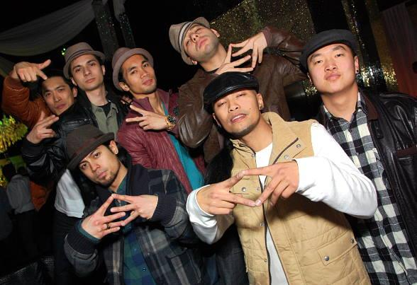 JabbaWockeeZ at Eve Nightclub
