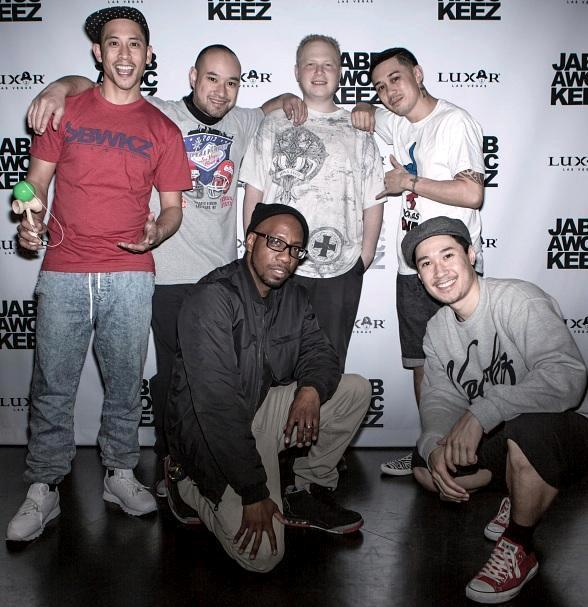 Jabbawockeez Partners with Make-A-Wish Foundation to Make a Dream Come True