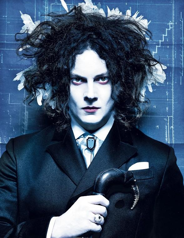 Jack White to Perform at Brooklyn Bowl Las Vegas at The LINQ February 4, 2015