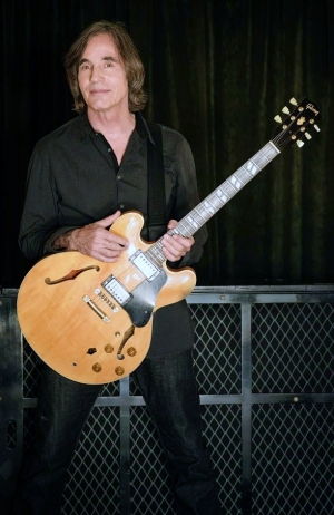 Jackson Browne to Perform at The Pearl at Palms Casino Resort August 20