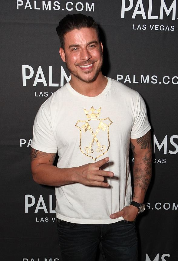 """Vanderpump Rules"" Star, Jax Taylor, Hosts Xcalibur Brand's Fashion Convention After-Party at SOCIAL inside Palms Casino Resort"