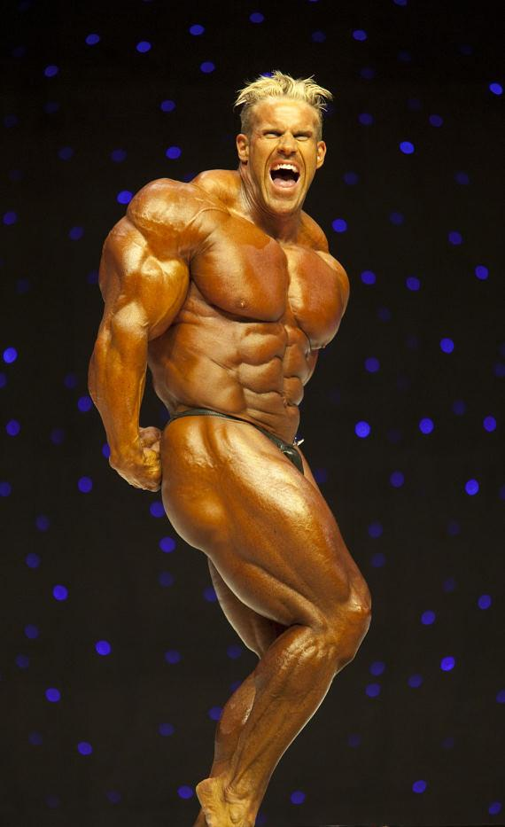 Jay Cutler - Olympia Weekend Returns to Orleans Arena Sept. 24-25