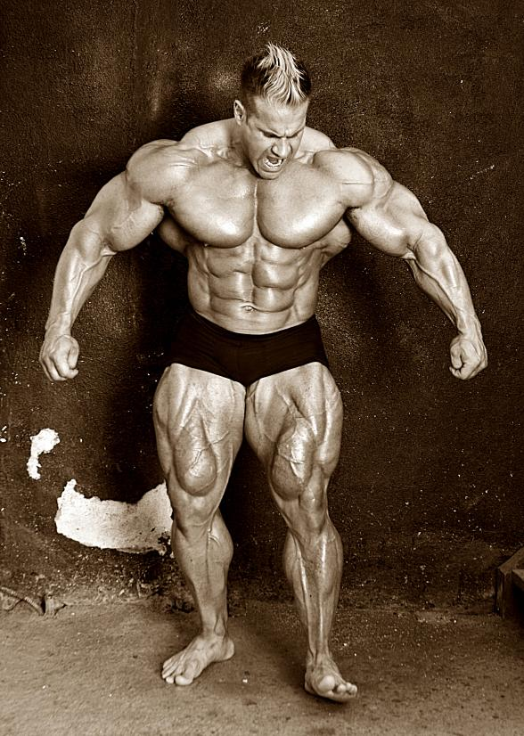 2015 Jay Cutler Desert Classic to Take Place at The Pearl at Palms Casino Resort April 4, 2015