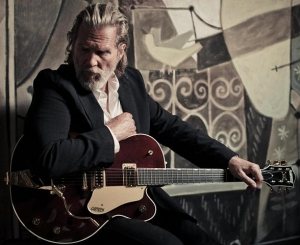 "Academy Award-Winning Actor Jeff Bridges & The Abiders return to Las Vegas for release of ""Live"" recorded at Red Rock Resort"