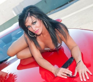 "Jennifer Romas to Star in ""Sexxy"" Topless Review at Westgate Las Vegas Resort & Casino"