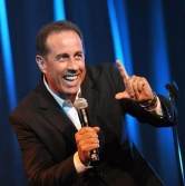 Jerry Seinfeld Returns to The Colosseum at Caesars Palace December 26-27
