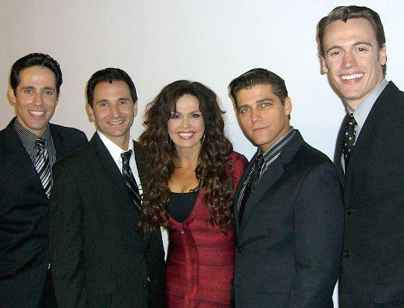 Jersey Boys with Marie Osmond