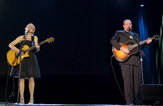 Jewel with John Carter Cash