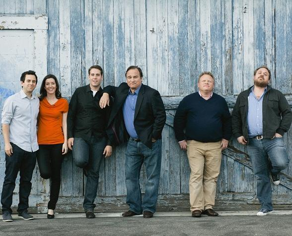 Jim Belushi & Chicago Board of Comedy Bring Improvised Comedy Sketch Show to The Venetian April 18-19