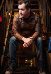 """Jim Jefferies Keeps Audiences Laughing as Newest Comedian in """"Aces Of Comedy"""" Series at The Mirage"""