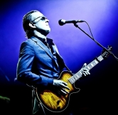 "Blues Rock Star Joe Bonamassa Returns to The Pearl at Palms Casino Resort in Support of New Album ""Different Shades of Blue"" May 1-2, 2015"