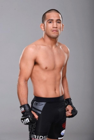 UFC Star Joe Soto to Host UFC 189 Viewing Party at Crazy Horse III July 11