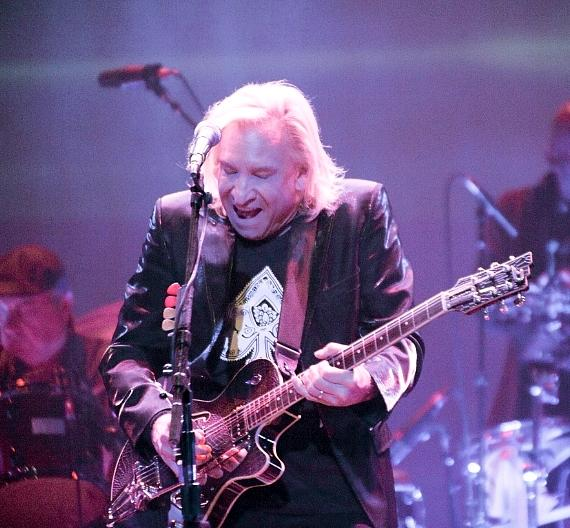 Joe Walsh performs at The Pearl at Palms Casino Resort