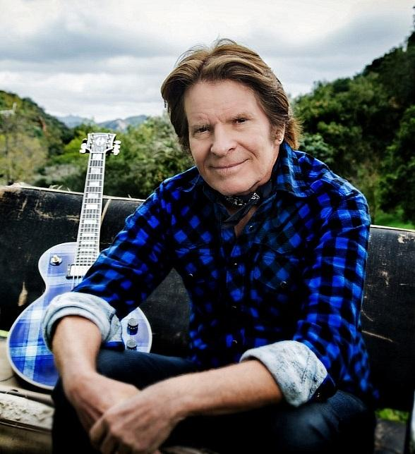 "John Fogerty ""Peace, Love and Creedence"" at The Venetian Theatre, Jan. 8-23, 2016"