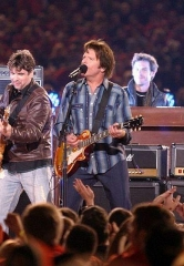 Music Legend John Fogerty to serve as Grand Marshal for Kobalt 400 at LVMS