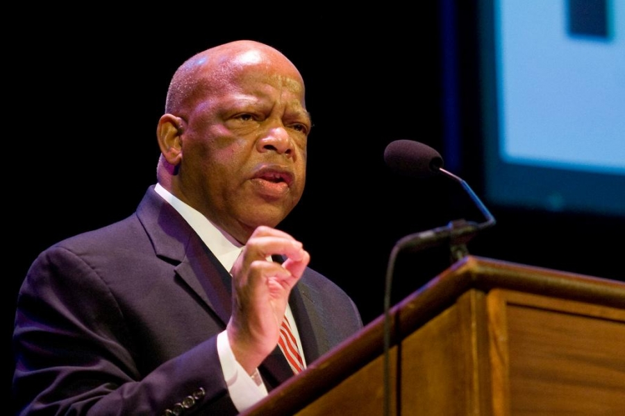 Touro University Nevada to Host Civil Rights Lecture and Book Signing with U.S. Congressman John Lewis