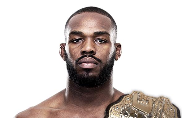 Champion Jon Jones Collides with Daniel Cormier at UFC 178 Sept. 27 at MGM Grand in Las Vegas