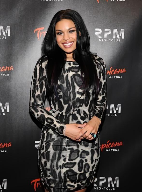 Jordin Sparks to Make Exclusive Appearance and Live Performance at Fashion Show Aug.15