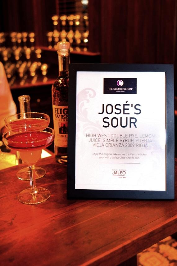 Jose's Sour