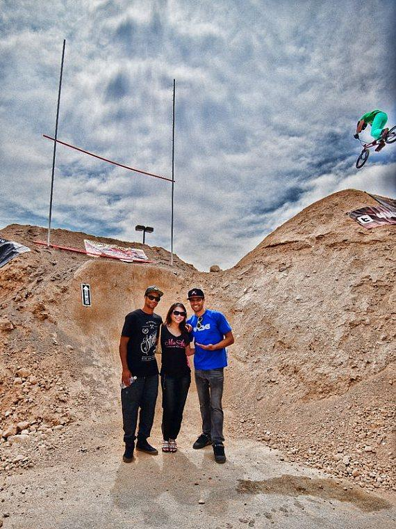 19th Annual Extreme Thing Sports & Music Festival returns to Desert Breeze Skate Park