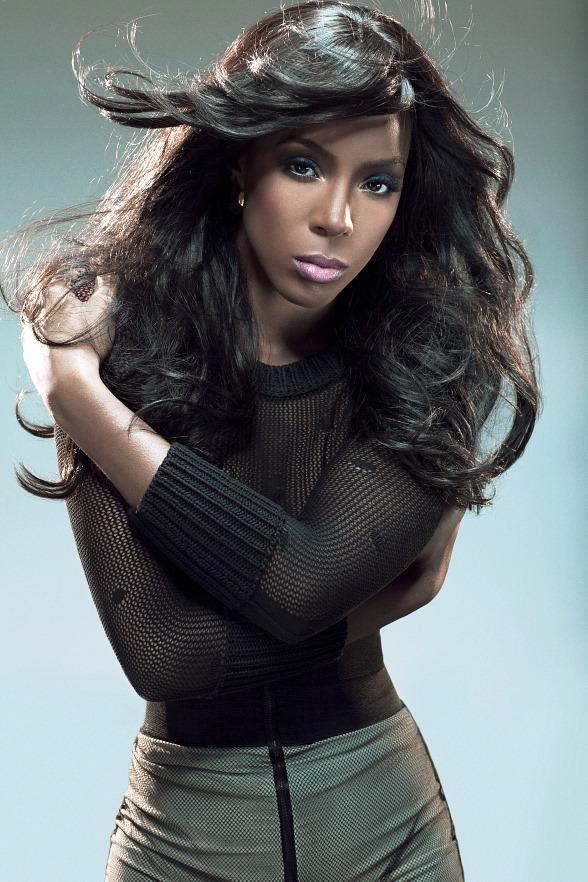 Kelly Rowland to Perform Live at Chateau Nightclub August 27