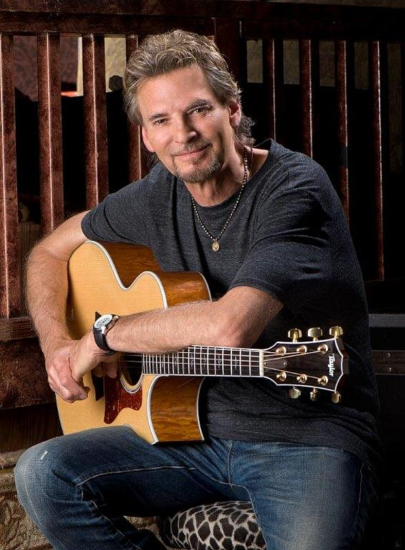 """King of the Movie Soundtrack"" Kenny Loggins Brings His Soulful Vocals to The Orleans Showroom July 5-6"