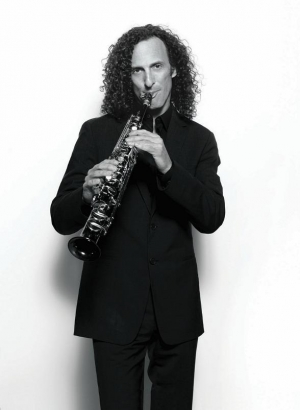 Kenny G to Perform at The Venetian Theatre inside The Venetian Las Vegas April 1