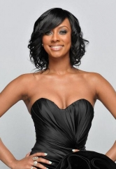 Chateau Nightclub & Rooftop at Paris Las Vegas Kicks Off 2015 with Keri Hilson