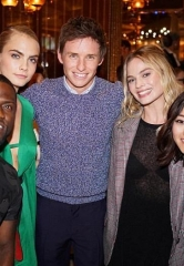 CinemaCon Brings A-List Celebrities into FIZZ Las Vegas for Private Party