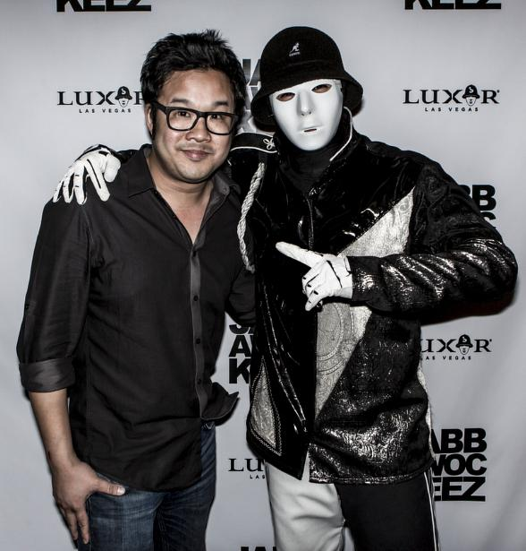 "Jabbawockeez Debuts New Short Film ""Regenerate"""