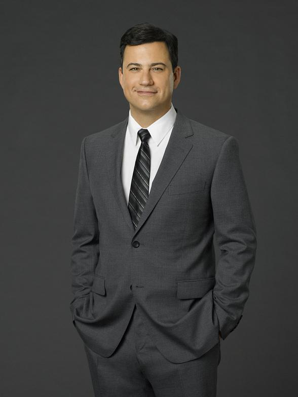 Jimmy Kimmel to Host Third Annual 'An Evening With Dave Rice' Fundraiser May 17