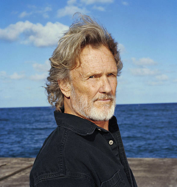 Kris Kristofferson and John Prine to Perform at The Pearl at Palms Casino Resort October 30