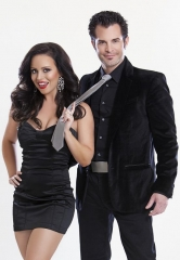 "Las Vegas Magicians Kyle Knight and Mistie to Perform on ""Penn and Teller: Fool Us"" on The CW Network Monday, July 20"