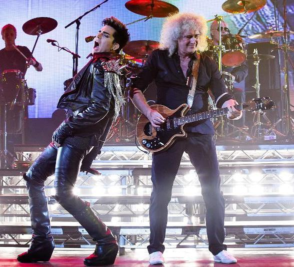 Queen + Adam Lambert to Perform at The Joint in Hard Rock Hotel Las Vegas July 5-6