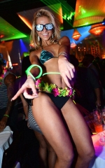 LAVO Party Brunch Returns; LA Clippers at TAO