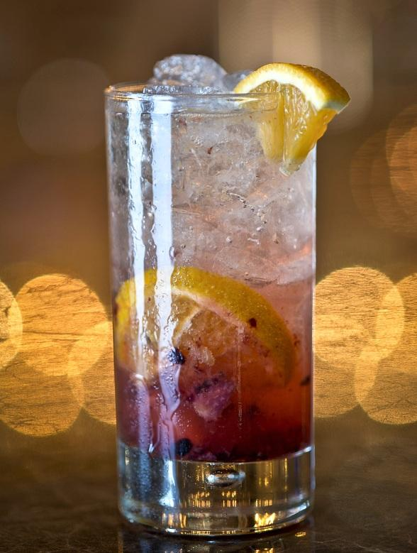 New Seasonal Spirits Have Arrived at FIZZ at Caesars Palace