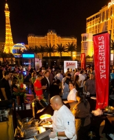 LUCKYRICE Night Market at The Cosmopolitan of Las Vegas